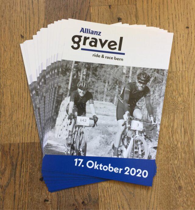Hast du dich schon angemeldet? 😉 #gravel #gravelride #gravelrace #gravelracing #gravelcycling #gravelgrinder #gravellife #cycling #cyclinglife #cyclinglifestyle #bern #allianz #allianzversicherung