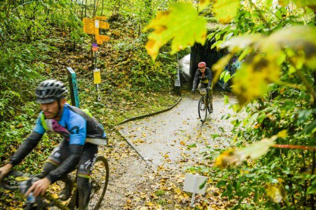 Wir freuen uns schon jetzt auf die herbstlichen Graveltage im Oktober! 🧡 📸: @alphafoto.swiss  #gravel #gravelracing #gravellove #gravelcycling #gravelgrinder #gravellife #cycling #cyclinglife #cyclinglifestyle #bern #allianz #allianzversicherung