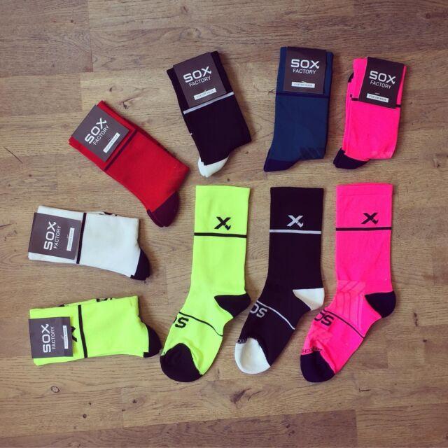 Neue Socken im Angebot!  Klassisch, simpel und stylisch. Und erst noch im Sale! 😍 Hol dir deine @soxfootwear im Webshop der @ekzcrosstour. Link in unserer Bio.  #soxfootwear #cyclingsocks #sockslover