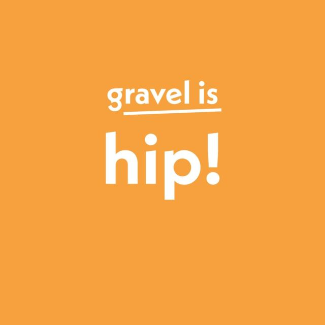 GRAVEL IS HIP! 😎 #graveliship #gravelmonday #mondaymotivation #gravel #mountainbike #gravelracing #gravellove #gravelcycling #gravelgrinder #gravellife #unpavedapproved #cycling #cyclinglife #cyclinglifestyle #bern #allianz #allianzversicherung